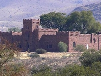 Duwisib Castle