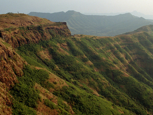 Weekend Getaway - Malhar Machi, Pune Photos