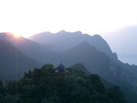 Mount Lu (Lushan National Park)