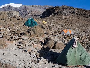 06 Days - Mt Kilimanjaro Trekking Photos