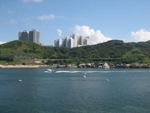 Tsing Yi