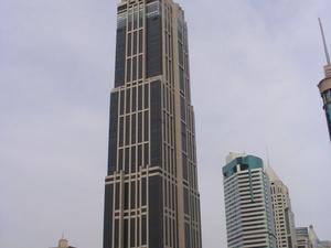 Hong Kong New World Tower