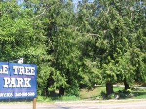 Eagle Tree Rv Park