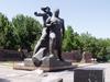 Earthquake Monument