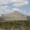 East Mormon Mountains