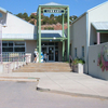 East Mountain Library In Tijeras