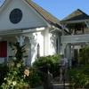 Eastsound W A Emmanuel Episcopal Church