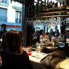 Eating Mercado Del San Miguel