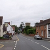 Eckington Main Street