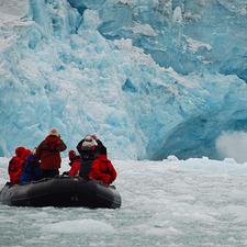 Ecotourism - Svalbard
