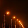 Edakochi Bridge A Night Beauty