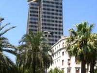 Edificio Colón