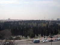 Edirnekapi Cemitério dos Mártires