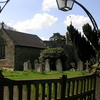 Edlaston Church