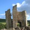 Edlingham Castle