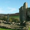 Edlingham Castillo