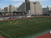 Edogawa Stadium