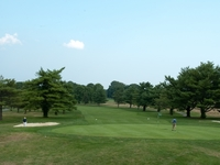 Ed Oliver Golf Club