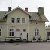 Edsbyn Railway Station