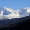 Edwards Mountain - Glacier - USA