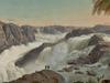 E .  F .  Schute     Cachoeira De  Paulo  Afonso  2 C  1 8 5 0
