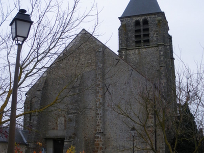 Gometzs Church