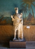 Egyptian God Statue