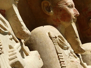 Cairo and Aswan Nile Cruise Package