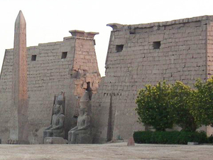 Private Tour: Luxor East Bank, Karnak and Luxor Temples Photos