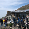The Eielson Visitor Center