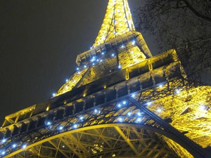 Behind-the-Scenes Eiffel Tower Tour Including Champ de Mars' Underground Bunker Photos