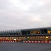 Eindhoven Airport Terminal