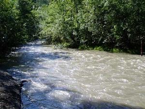 Eklutna River