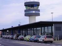 Copenhagen Roskilde Airport