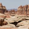 Elephant Canyon - Druid Arch Trail