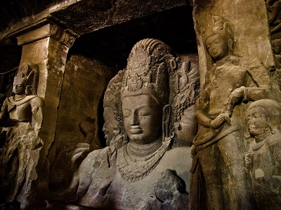 Elephanta Caves - Mumbai