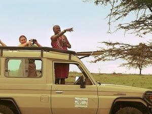 Unshaken Wonders of The African Continent Safari Photos
