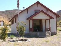 Elgin Schoolhouse State Historic Site