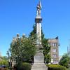 Elizabeth Soldier Monument Jeh