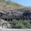 Ellora Buddhist Caves