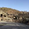 Ellora Caves End