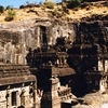 Another View Of Ellora Cave