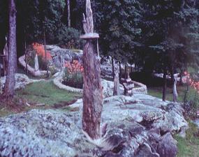 Ellsworth Rock Gardens