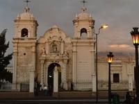 Iglesia Santa Marta