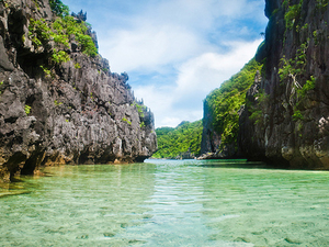 El Nido - Palawan Tour Package Photos