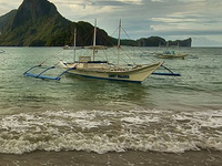 El Nido Taytay Managed Resource Protected Area