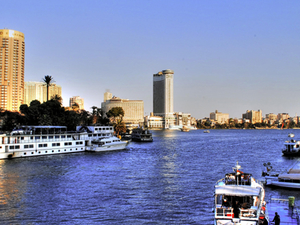 Nile Cruise Tour Package Photos