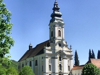 Engelszell Convent