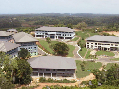 Faculty Of Engineering, Galle