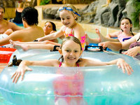 Fort Rapids Indoor Water Park